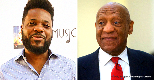 'He's One of My Mentors,' Malcolm Jamal Warner Once Commented on Bill Cosby's past Abuse Allegations
