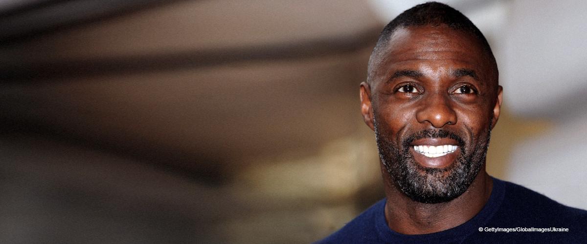 Actor Idris Elba Ties the Knot in Morocco