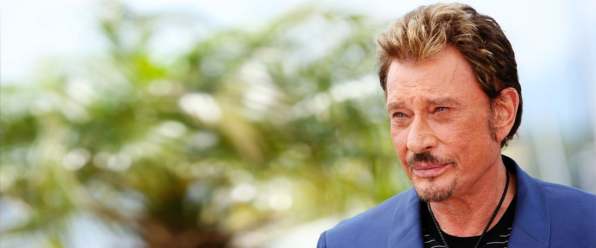 Johnny Hallyday : l'origine de son conflit avec Dick Rivers