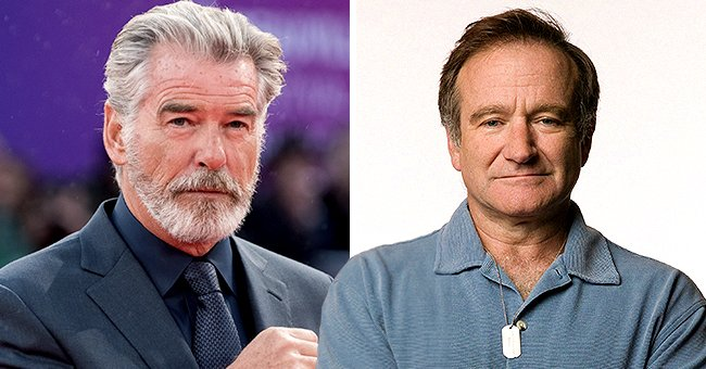 Pierce Brosnan Pens a Special Tribute to Late Friend Robin Williams – What Is It About?