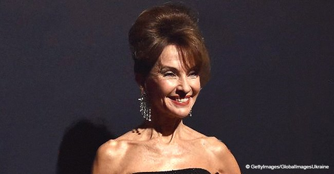Susan Lucci Undergoes Heart Surgery on 90% Blockage After Ignoring Warning Signs for Several Days
