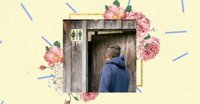 Tips To Reducing Anxiety When Using Public Restrooms