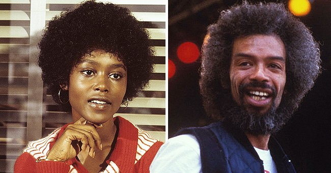 Gil Scott-Heron and Brenda Sykes' Daughter Gia Scott-Heron Is Continuing the Family's Legacy and Has a Boyfriend Who Supports Her in That