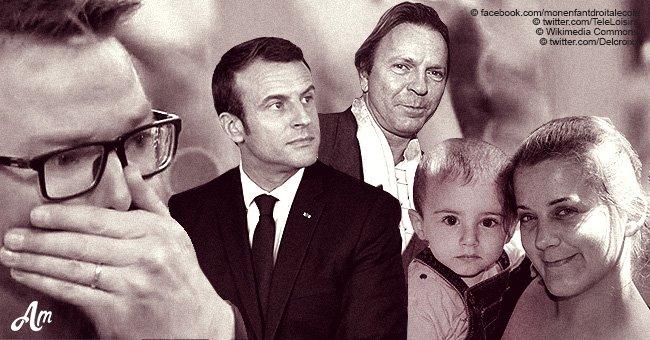 Le frère de Renaud est mort, Une mère a déposé une plainte contre Macron, Renaud a battu tous les records dans NPLP: Top de la journée