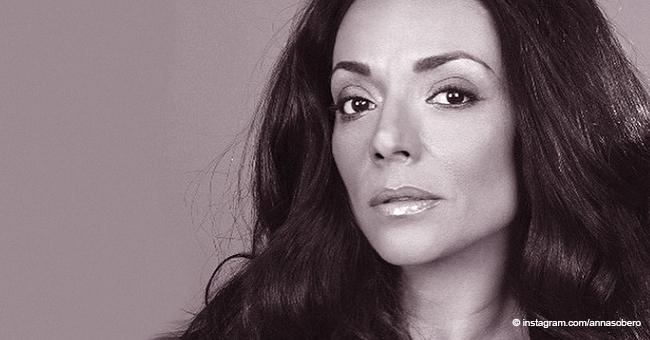 Actriz mexicana Anna Sobero revela que fue víctima del tráfico humano