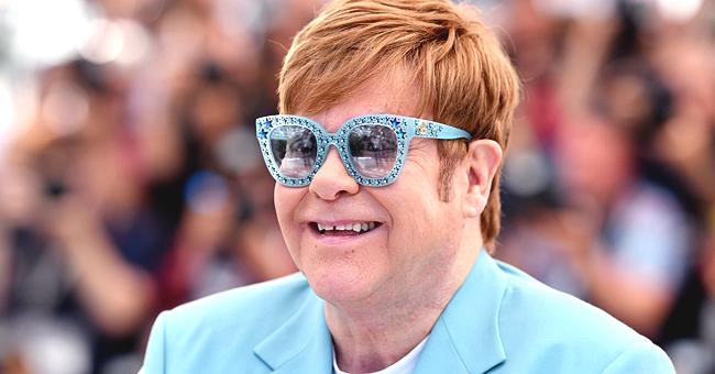 Elton John défend l'utilisation d'un jet privé par Meghan Markle & le Prince Harry