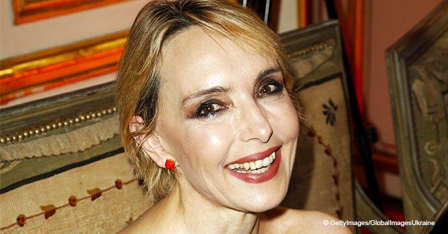 Jeanne Mas : la chanteuse française a 61 ans et elle a bien changé