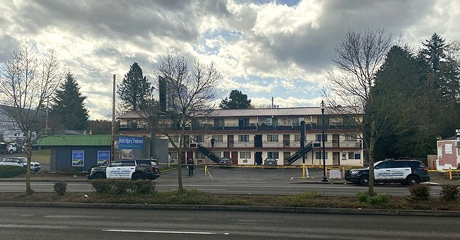 4 People Wounded and 1 Person in Critical Condition after Shooting at a Suburban Portland Motel