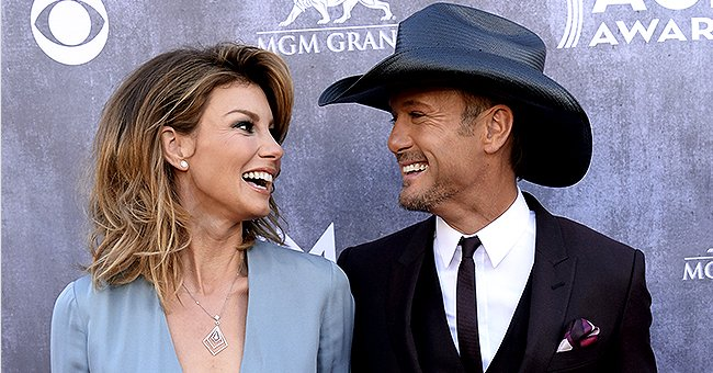 Watch Faith Hill and Tim McGraw Slow Dance to His Music – a Glimpse of Their Romantic Night at Home