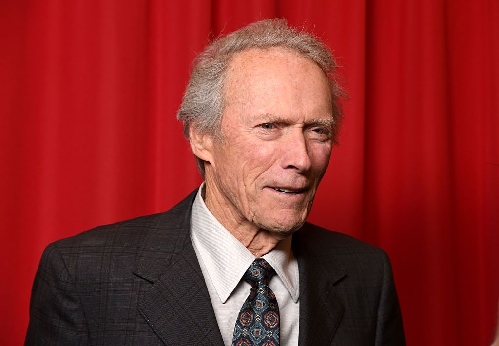 Clint Eastwood at the 17th annual AFI Awards at Four Seasons Los Angeles at Beverly Hills on January 6, 2017 | Photo: Getty Images
