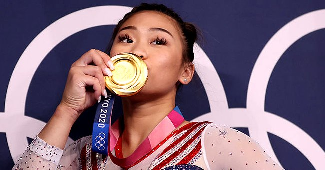 Gymnast Sunisa Lee Gets Olympic Rings Inked on Her Arm after Bagging 3 Medals at Tokyo Games