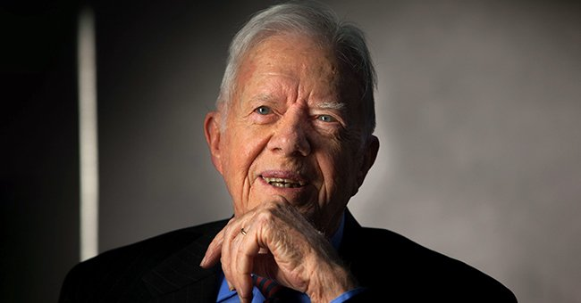 Longest Living President of the US, Jimmy Carter Turns 96 — Inside His Birthday Celebration