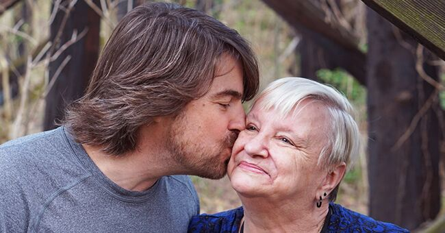 Jimmy Wayne, Award-Winning Country Singer Loses Mom Brenda a Day before His Birthday
