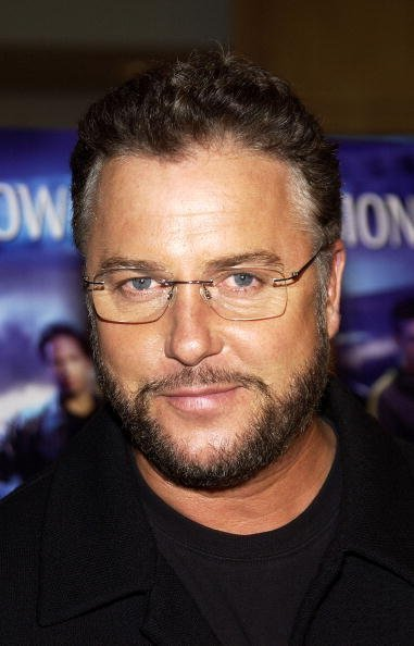 "William Petersen attends a special screening of ""CSI: Crime Scene Investigation"" on September 15, 2003, at the Museum of Television and Radio in Beverly Hills, California. 