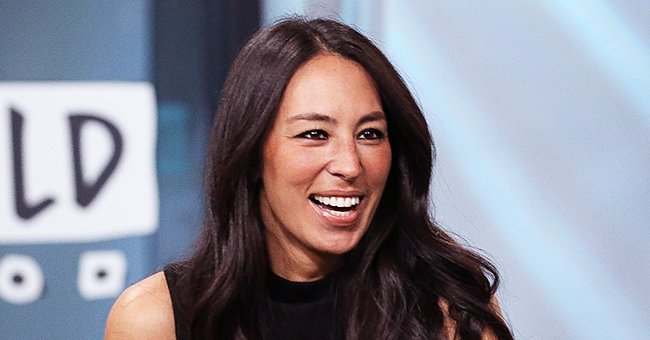 Joanna Gaines' Son Crew Perfects His Pool Table Skills While Husband Chip Masters Art of Puzzling in Videos