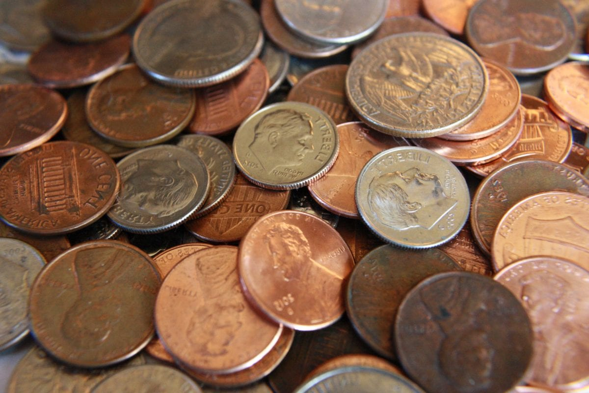 Expensive Coins You Might Actually Have in Your Pocket