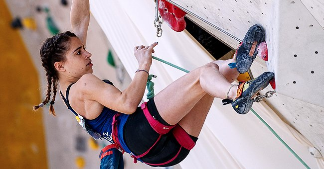 French Climber Luce Douady Dies at 16 after Cliff Fall – a Look at the Olympic-Hopeful's Life