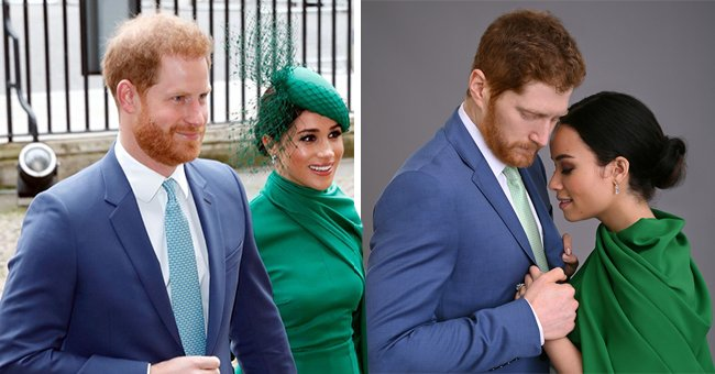 Lifetime to Premiere a New Series Titled 'Harry & Meghan: Escaping the Palace' – Meet the Cast