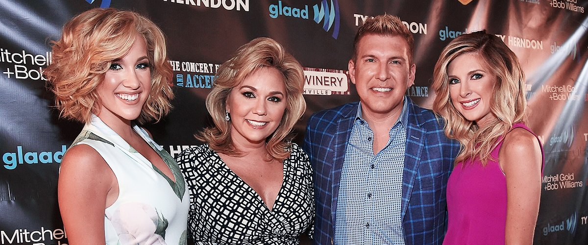 Todd Chrisley's Family and Some Scandals That Have Plagued Them over the Years