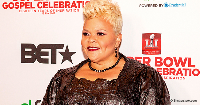 Tamela Mann Once Revealed How Being Overweight Almost Disrupted Her Career as a Gospel Singer