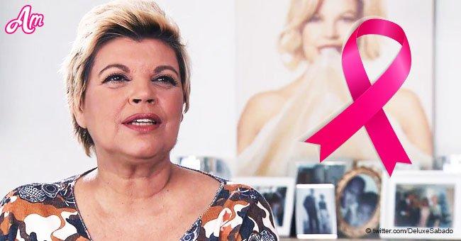 Terelu Campos volverá al hospital para una tercera cirugía