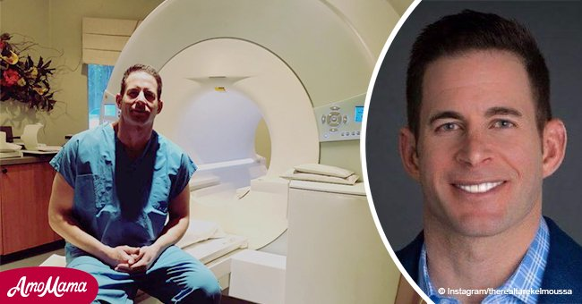 Tarek El Moussa wil look completely different on the new season of 'Flip or Flop' — here's why