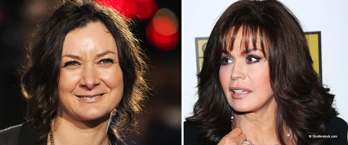 Marie Osmond Reportedly Replacing Sara Gilbert on 'The Talk'