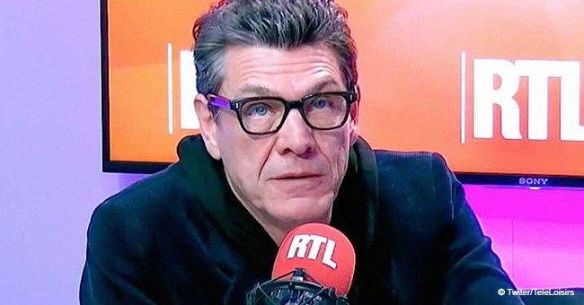 """Marc Lavoine témoigne sur l'artiste """"international"""" qui a eu recours à la chirurgie plastique"""