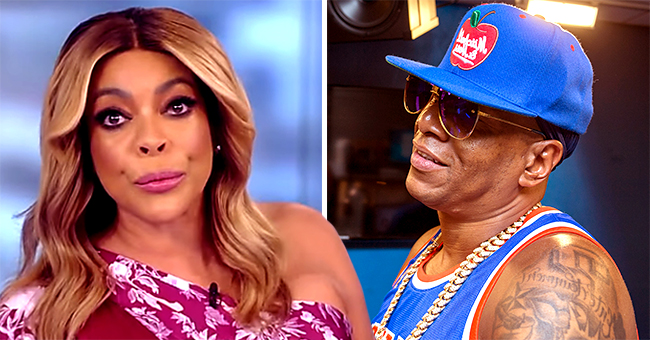 Wendy Williams on 'The View:' Estranged Husband Kevin Hunter 'Is Changing Pampers' & the Host Opens up about Substance Abuse
