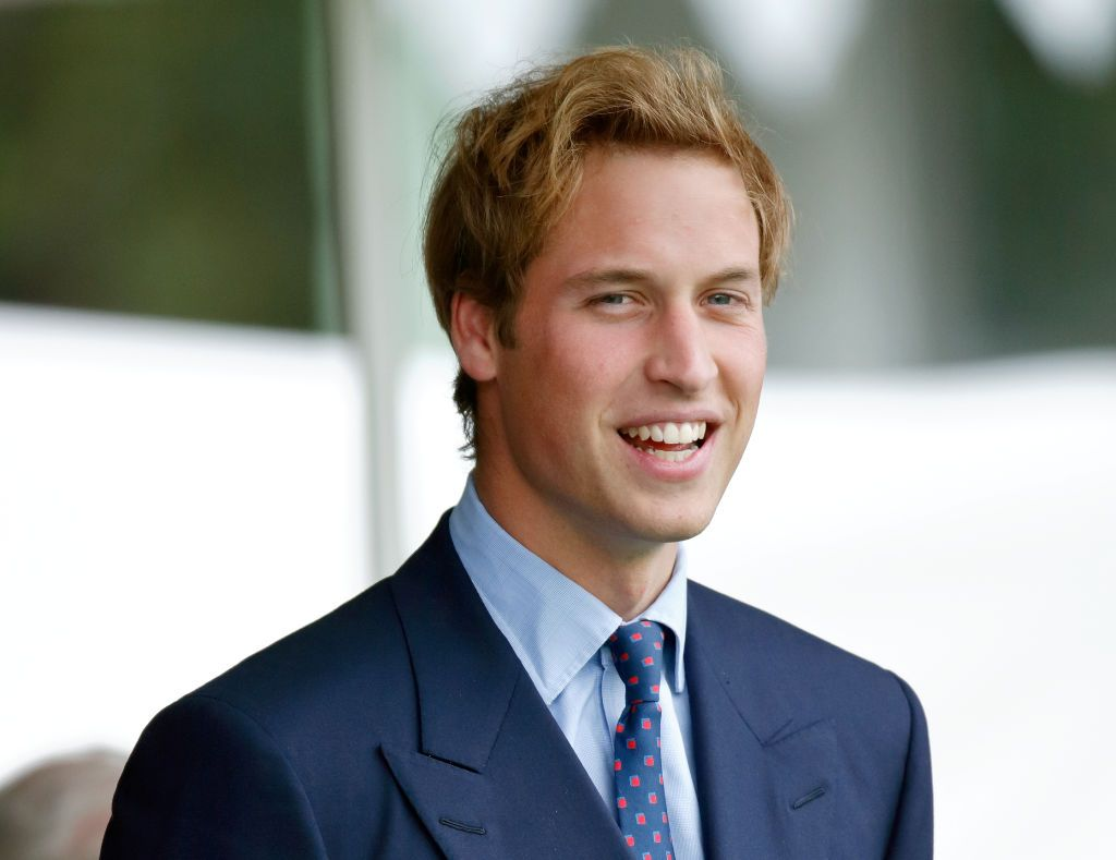 Prince William attends the 2005 Braemar Highland Gathering at The Princess Royal and Duke of Fife Memorial Park on September 3, 2005 in Braemar, Scotland.  | Getty Images