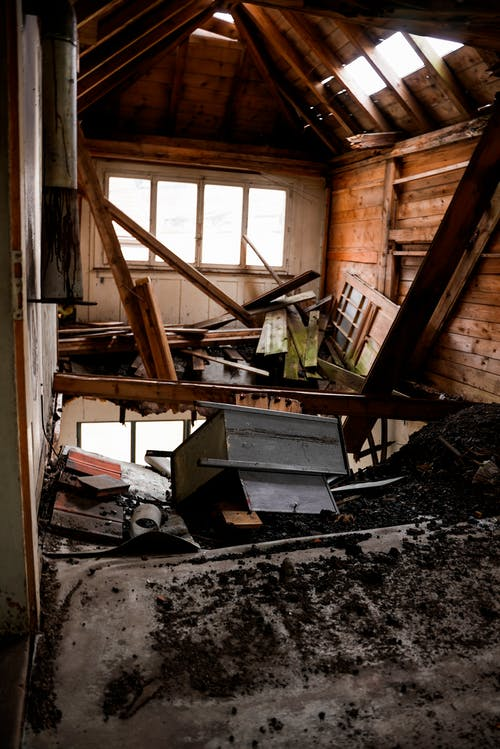 Constance's lovely home was demolished   Source: Pexels