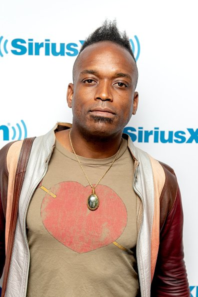 Captain Kirk Douglas of The Roots visits SiriusXM Studios on June 17, 2019 in New York City. | Photo: Getty Images