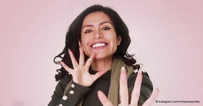 "Ganadora de ""GH VIP 6"" Miriam Saavedra sorprendió a todos al anunciar que se ""casa"" mañana"