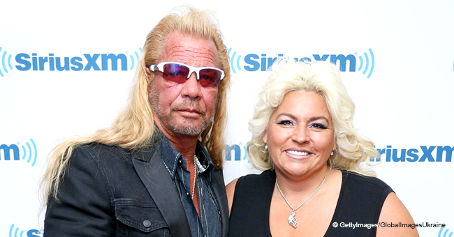 "Duane ""Dog"" Chapman and Beth to Visit a Church in Bradenton for Mother's Day Amid Cancer Battle"