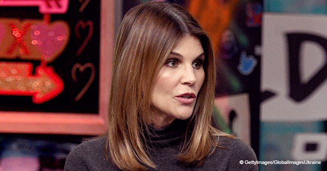 Lori Loughlin's Daughter Jokingly Calls Parents 'Hypocrites' Days Before Bribery Scandal
