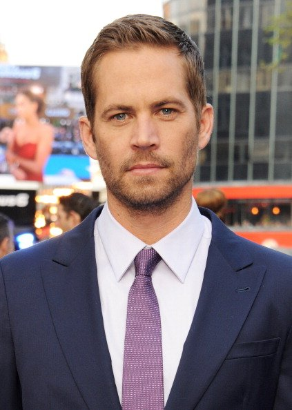 Paul Walker at Empire Leicester Square on May 7, 2013 in London, England. | Photo: Getty Images