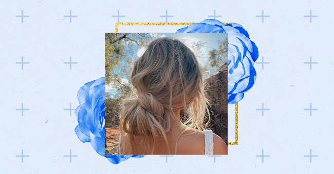 The Cord Knot Hairstyle Might Be This Summer's Go-To Messy Bun