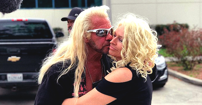 Duane Chapman Reportedly Reveals He Couldn't Make Himself Go to Hospital after Beth's Death in 'Dog's Most Wanted' Finale