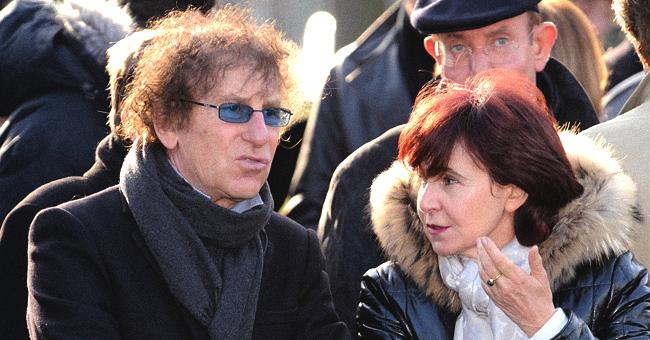 """Alain Souchon, bientôt 74 ans : qui est son épouse Françoise, son """"addiction"""" ?"""