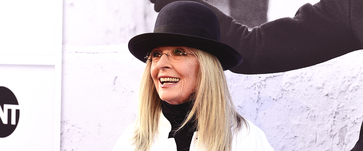 Diane Keaton: Career, Relationships, A Deep Kiss and Yet Unmarried