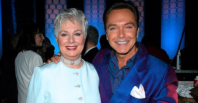 Shirley Jones Opens up about Late Stepson David Cassidy in a Candid Interview