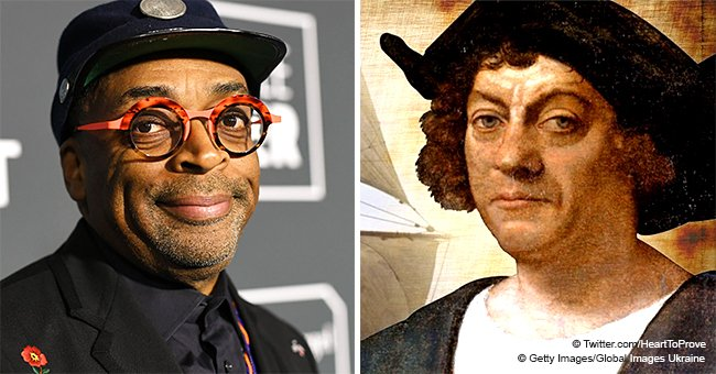 Spike Lee calls famed explorer Christopher Columbus 'terrorist', claims people need to know this