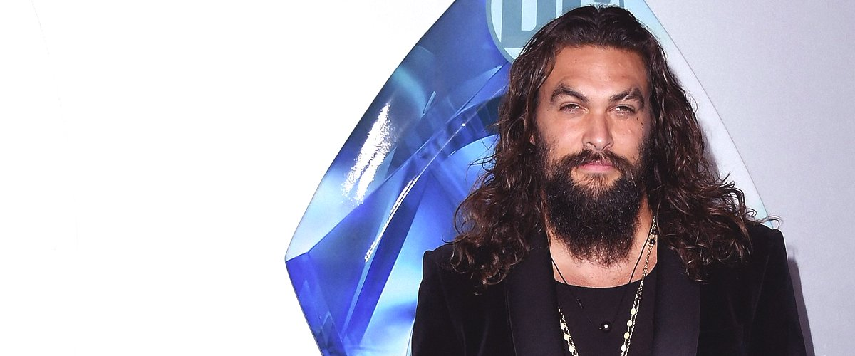 Meet Jason Momoa's Eldest Daughter Lola Lolani Who Looks like His Carbon Copy