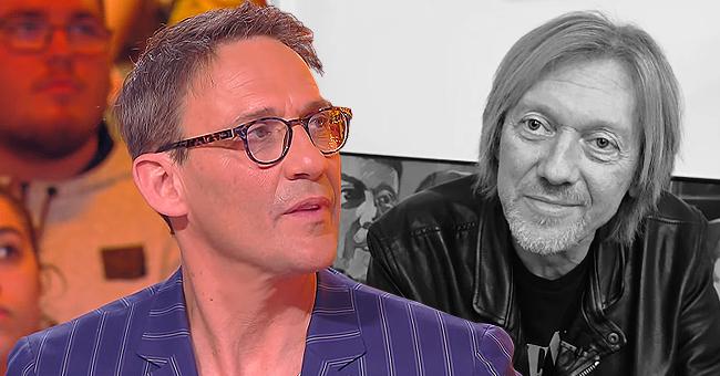 Julien Courbet est en deuil : Fred Rister, son ami et compositeur de David Guetta, est décédé