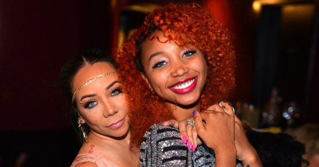 Tiny Harris Shares Cute Name She Hopes Her New Granddaughter Will Call Her Instead of Grandma