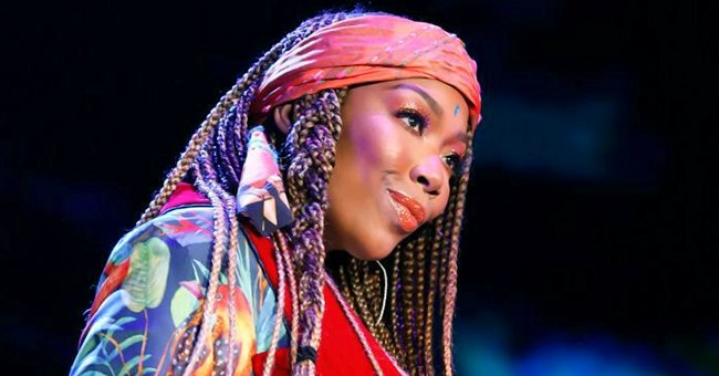Fans Say Brandy & Her Daughter Sy'Rai Look like Sisters after Seeing Them in a New TikTok Vid