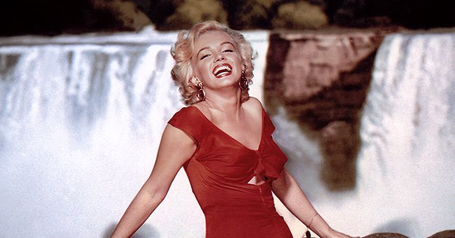 Marilyn Monroe's Photos and Negatives from the Filming of 'Niagara' up for Sale at an Auction