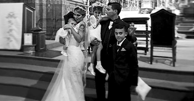 El dulce recuerdo de Noelia López, viuda de José Antonio Reyes, en el aniversario de su boda