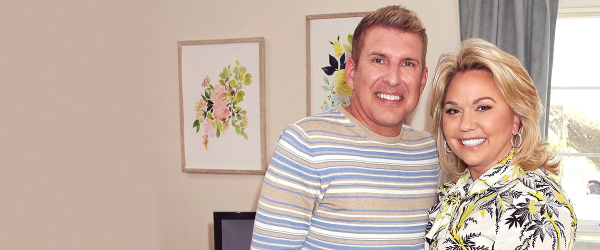 Todd Chrisley's Wife Julie Survived Cancer Which Took Their Marriage to Another Level