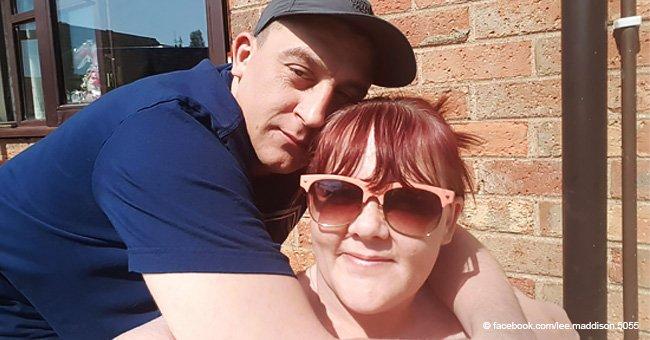 Frau ist am Boden zerstört, da ihr Mann nur 4 Tage nach ihrer Hochzeit starb